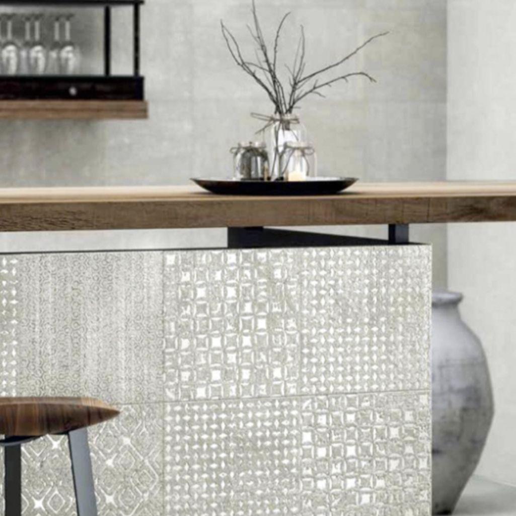 Naxos Textured Tile