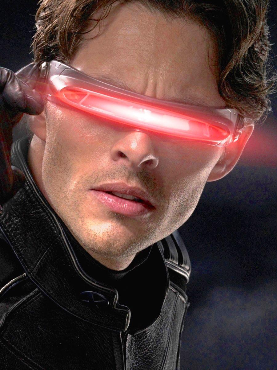 N 11 James Marsden As Scott Summers Cyclops X Men 2 United By Bryan Singer 2003 X Men Cyclops X Men X Men Evolution