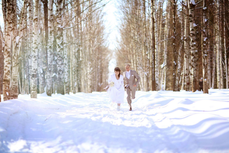 вписке зимняя свадьба в лесу фото пятёрки дневниках чтобы