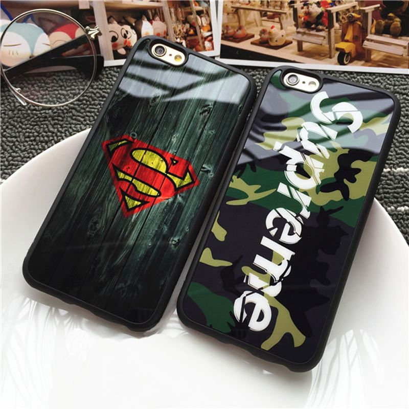 coque iphone 7 plus superman