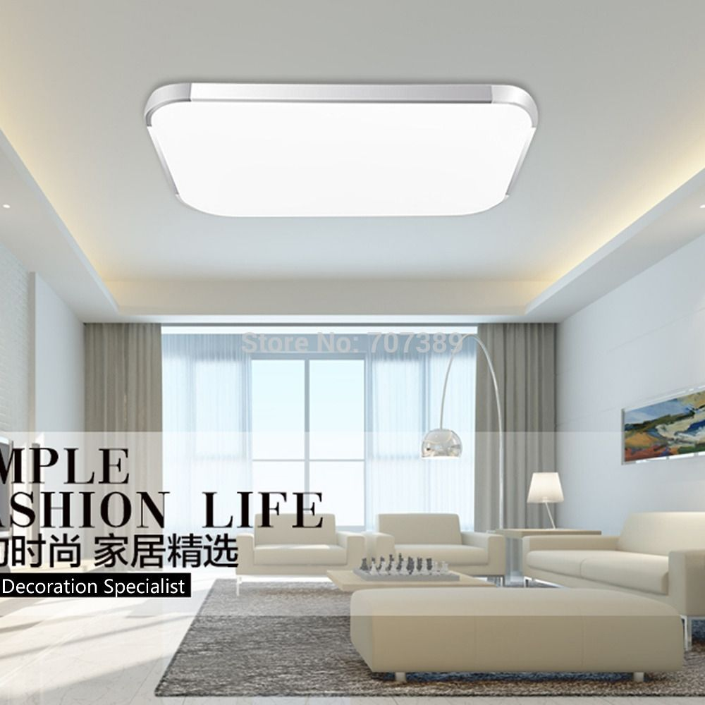 Led Living Room Ceiling Lights   http://scartclub.us   Pinterest ...