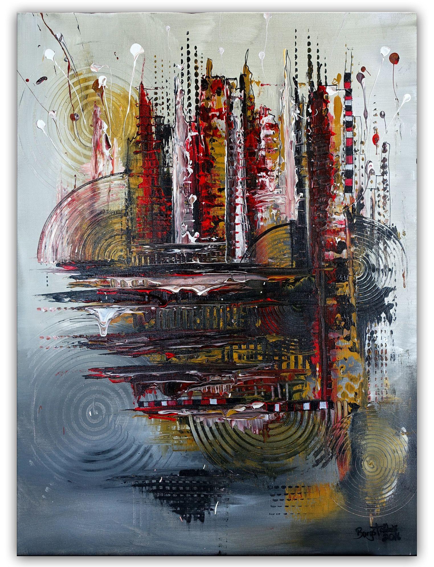 234 verkaufte abstrakte malerei wandbilder original gemalde kunst kunstwerke unikate abstrakt acrylbild bilder acryl malen nach zahlen