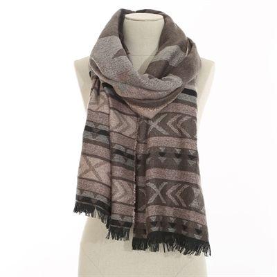 Pimkie.fr   Toucher soyeux, maxi format, une écharpe oversize et  réconfortante pour entrer dans la saison. 7862908a8b2