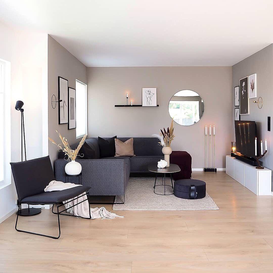"Interior Design & Home Decor on Instagram: ""Wonderful deco ideal😘💕😘 . . .credit by @carinas_385  #interior4inspo #mynordicroom #cosyliving #interior123 #myhome2inspire #whitebohemian…"""