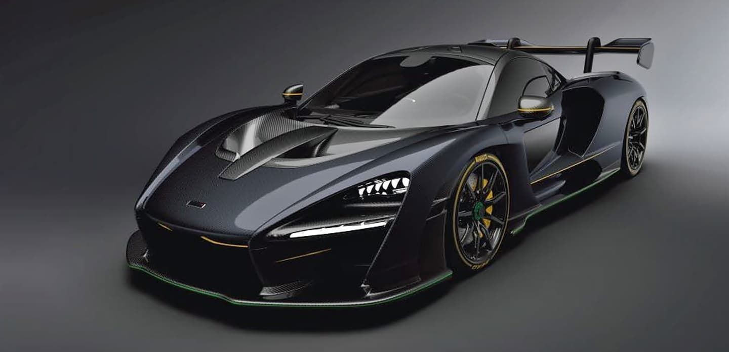 2018 mclaren senna cars pinterest vehicle and cars