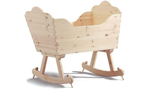 kinderwiege selber bauen diy babys todds room beds. Black Bedroom Furniture Sets. Home Design Ideas