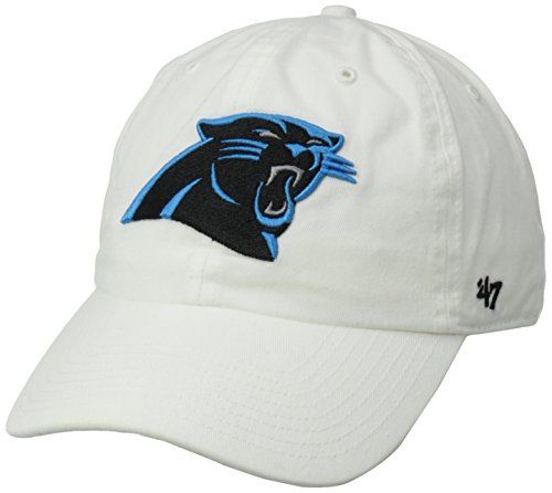 NFL Carolina Panthers Men s Clean Up Cap 1fc84a111