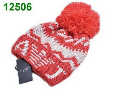 Armani wool hats AAA (3)