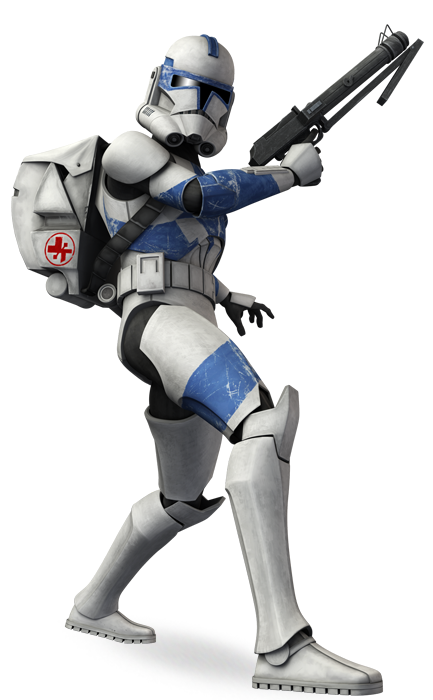 Clone Trooper Medic Star Wars Pictures Star Wars Images Star Wars Clone Wars