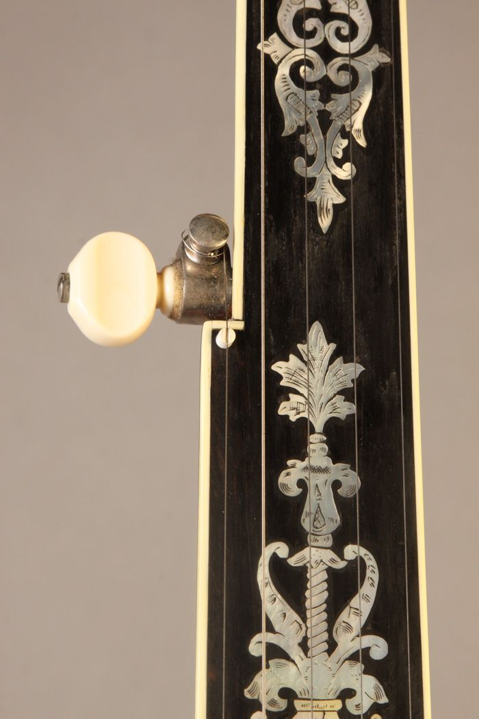 banjo inlay - Google Search