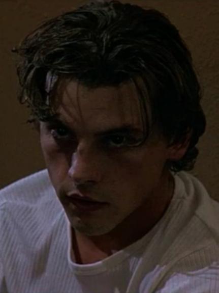vente chaude en ligne f87f5 61d07 Scream(1996) Skeet Ulrich as Billy Loomis | scream(Sidney ...