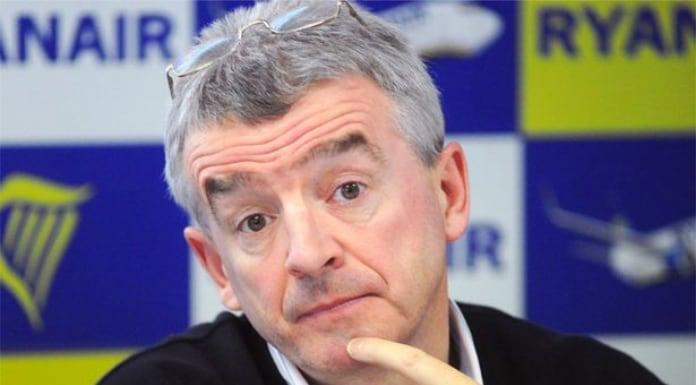Kontrowersyjna decyzja Ryanair stracą pasażerowie Ryanair