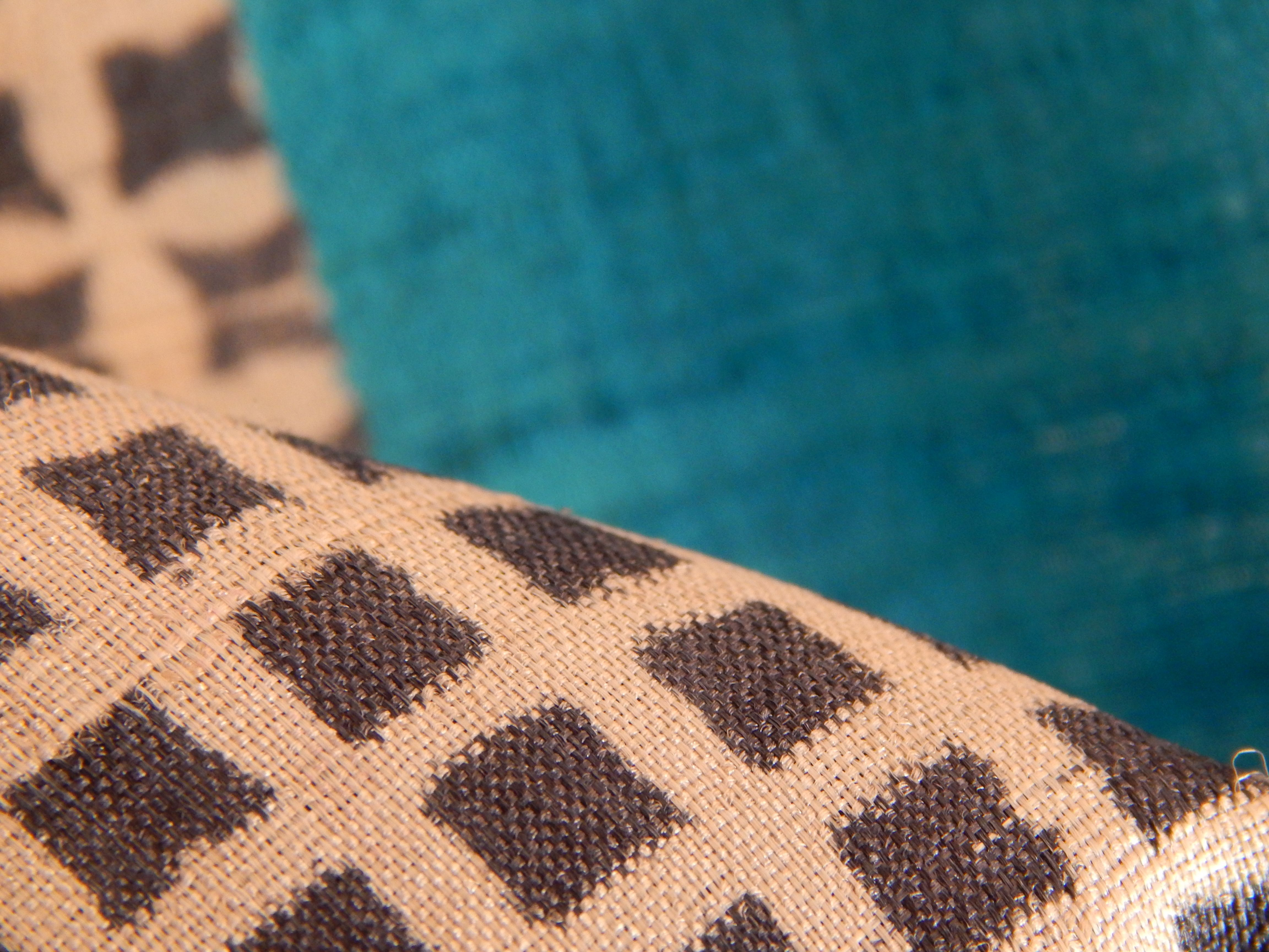 hand woven silk for the lamps #lamp #design #eclectic #homedesign ...