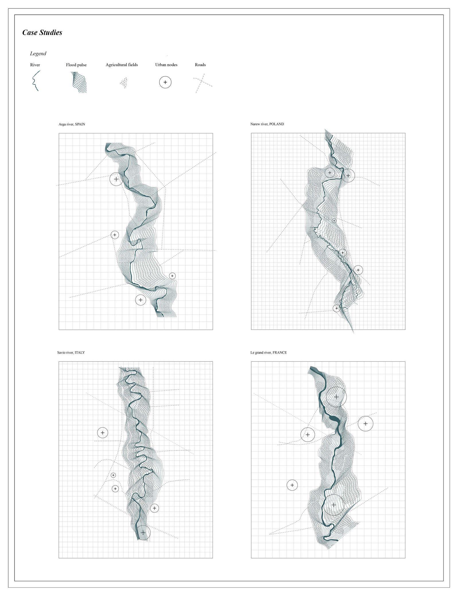 Flooding Mechanisms Bra Driva Amp Ribot