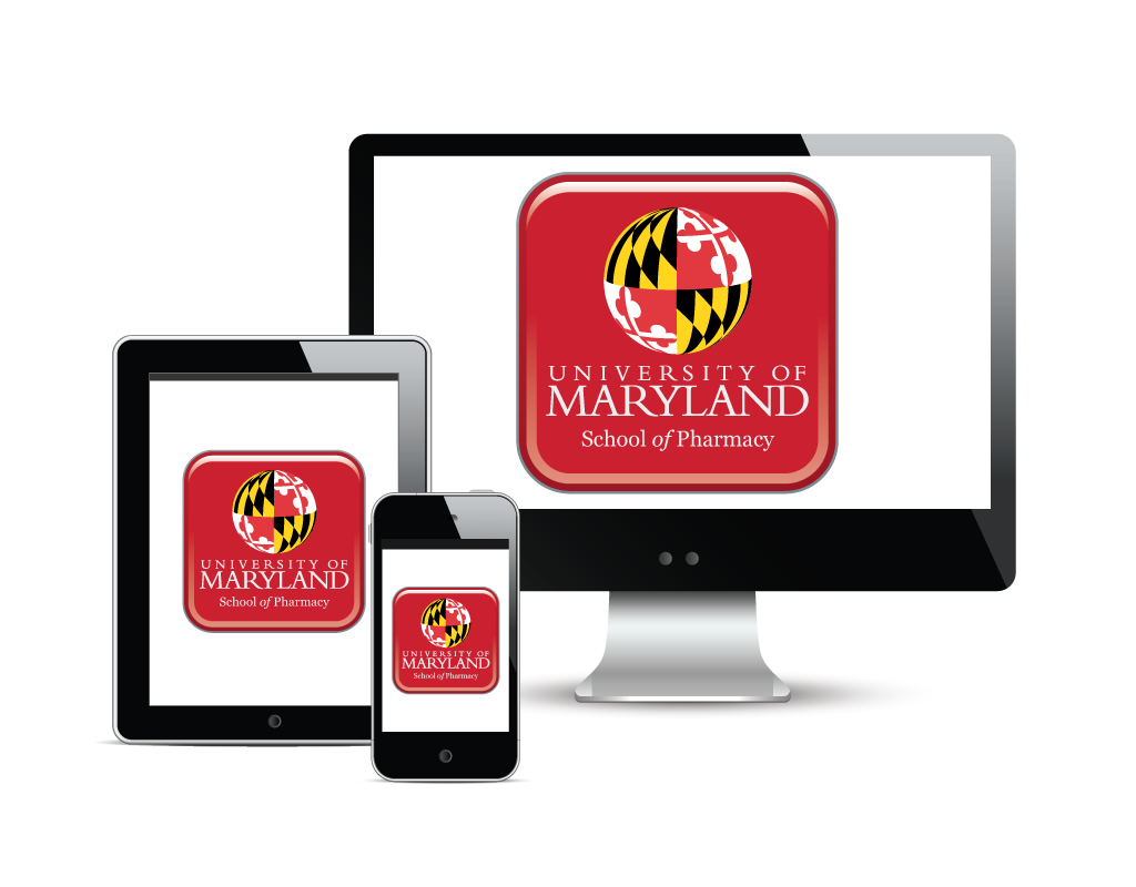 University of Maryland SoP Mobile App Alumni Resources