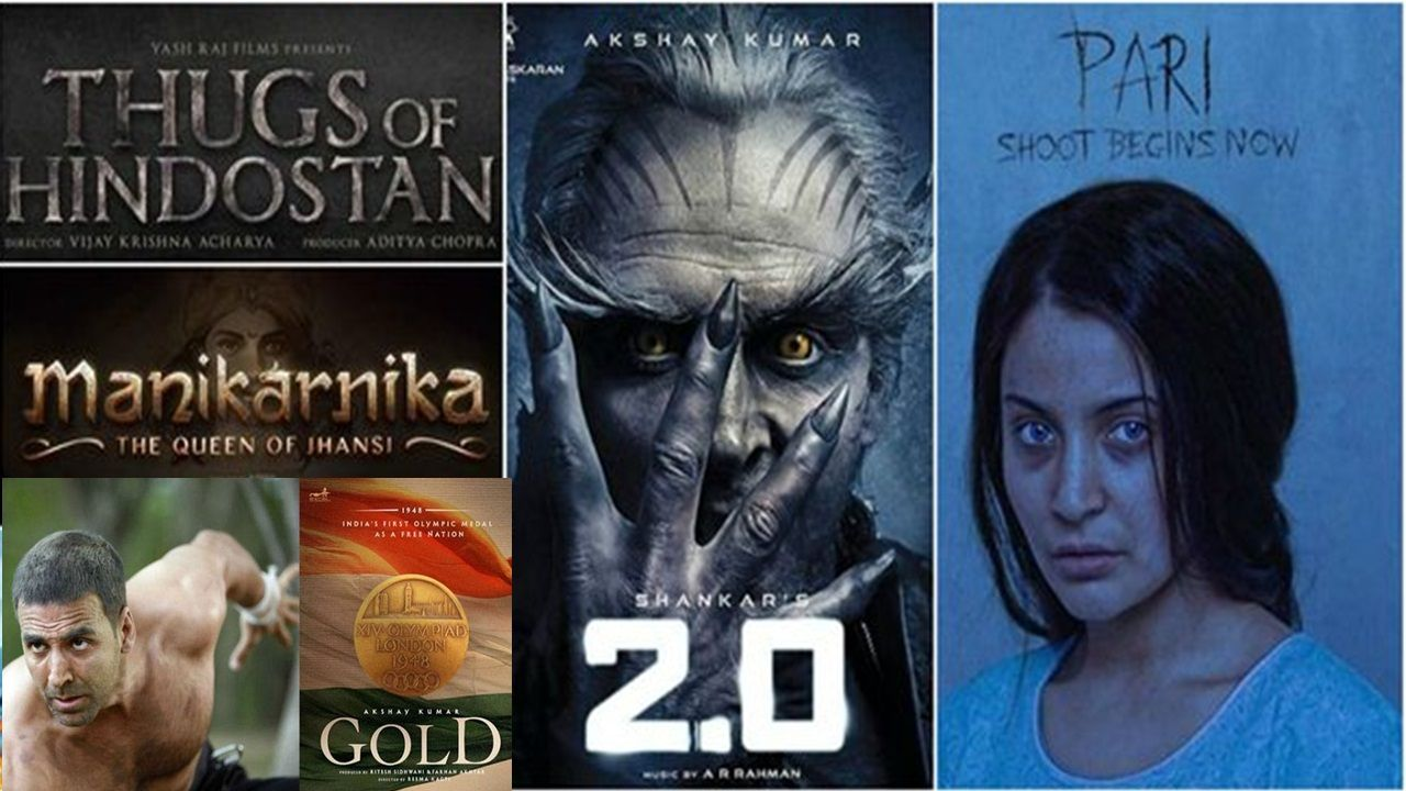 Here Is The List Of Upcoming Movies Of 2017 2018 And 2019 Bollywood Movies Bollywood Movies List Movies
