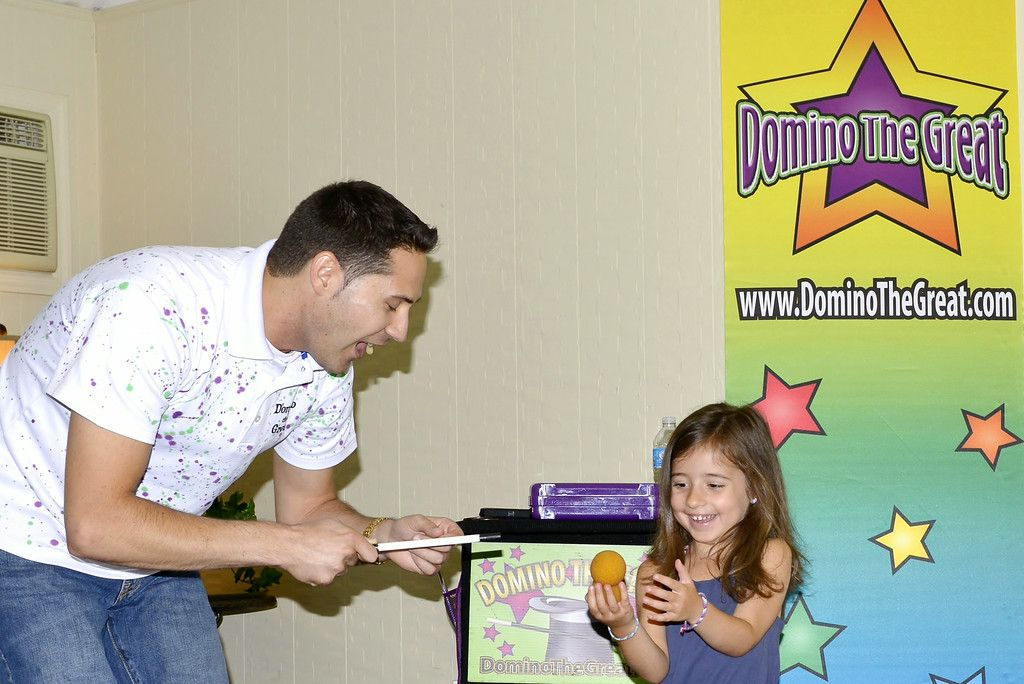 Birthday Party Ideas In Barrington Rhode Island Choosing The Perfect Games Ideal For Year Olds Pt Magician Domino