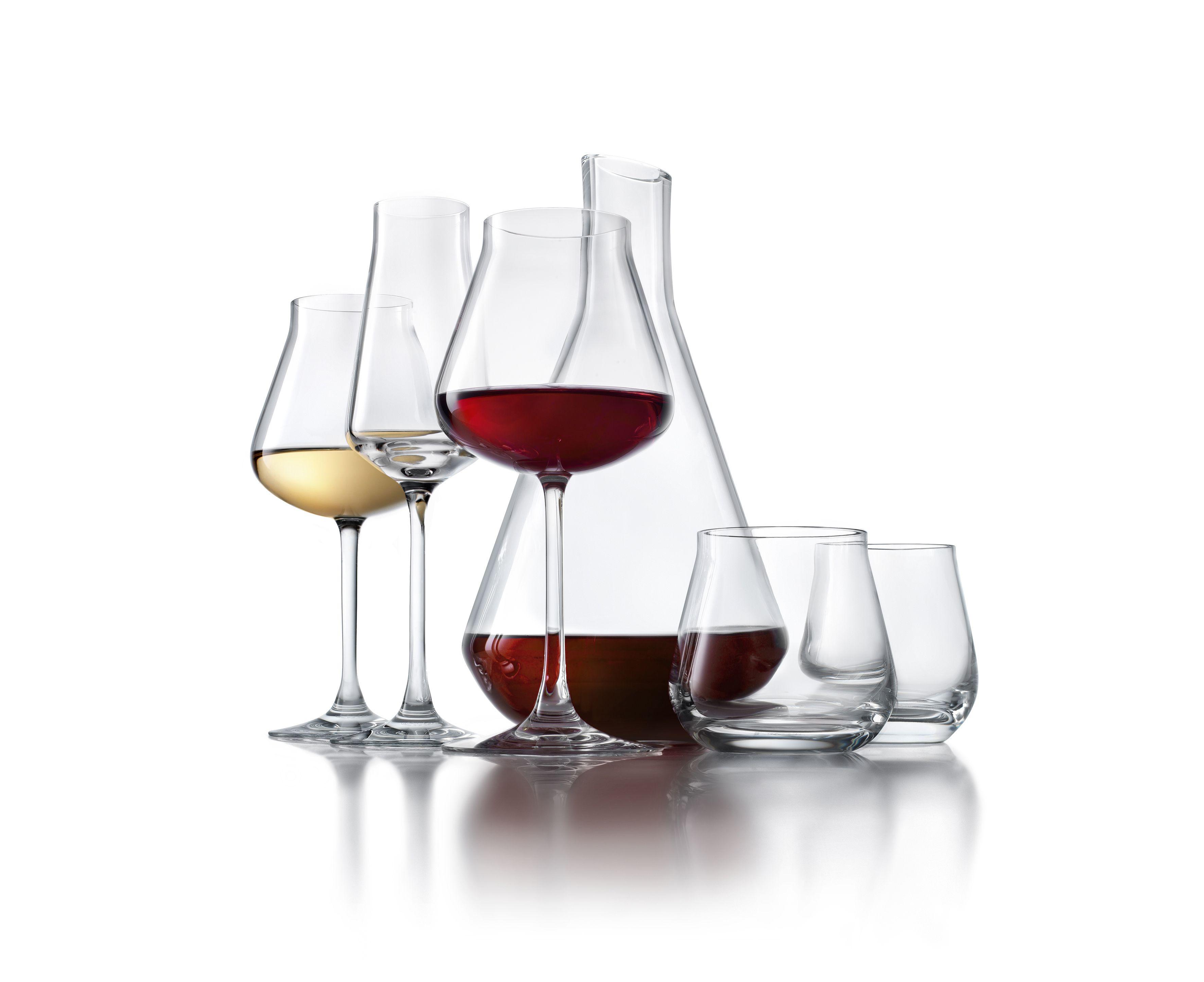 Château Baccarat Verre à Vin Blanc X 2 | Verre de vin