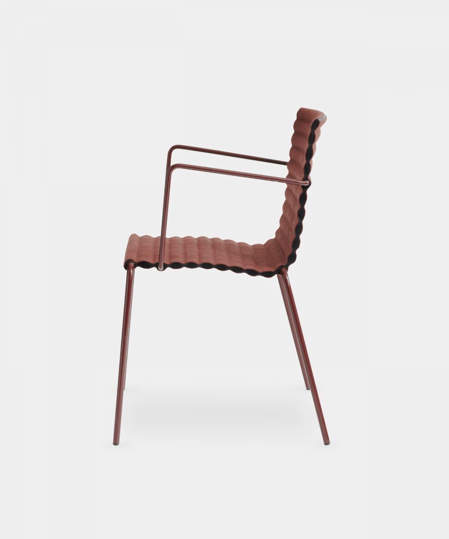 Rib Alexander Lervik Outdoor Chairs Chair Furniture