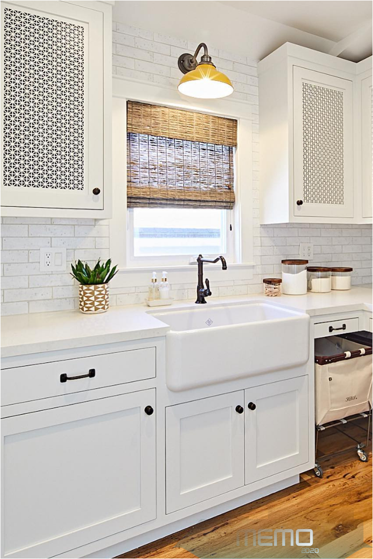 May 27 2019 Neat Upper Cabinet Doors And Far Lower Right Trailer Under Counte Cabinet Counte Doors Nea In 2020 Kitchen Style Kitchen Renovation Kitchen Design