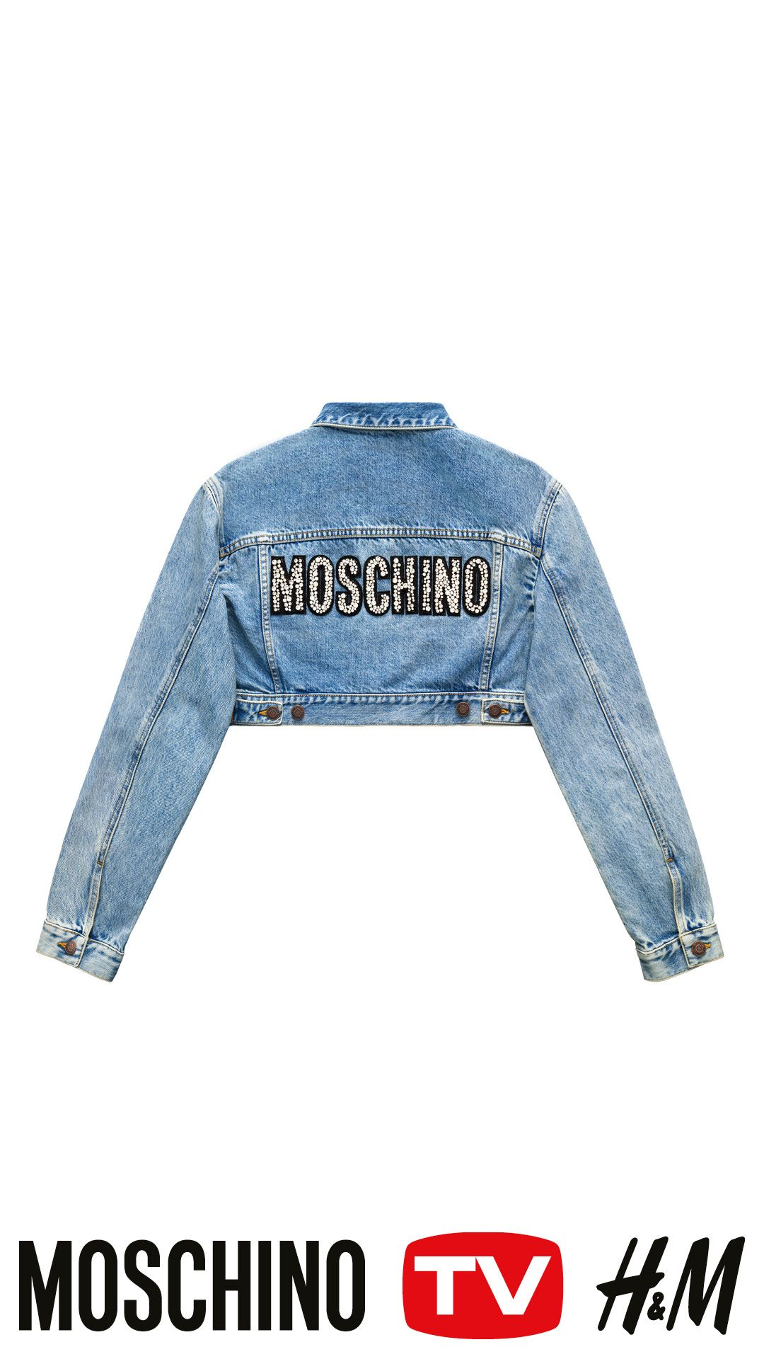 H&m Online Questionnaire Moschino Tv H Andm Features Bold Streetwear Inspired