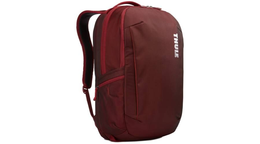 Tslb 317emb Thule Subterra Backpack 30l Ecobolt Hu Webshop Egy Elegans Utazohatizsak Laptop Es Tablet Rekesszel 30l Backpack Travel Backpack Thule Backpack