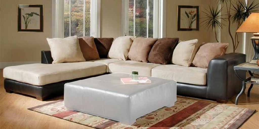 Microfiber L Shaped Sectional Sofa Set Sofa Set Designs Sofa