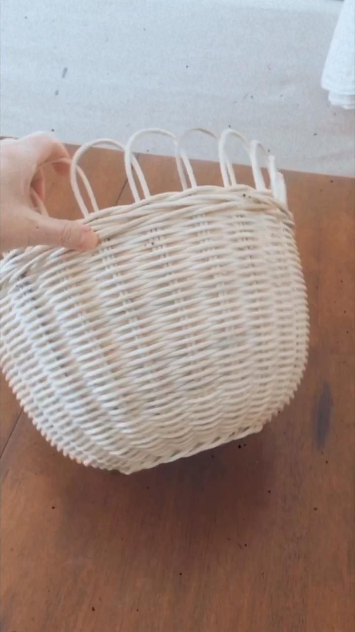 Photo of Basket Pendant Light DIY with Video