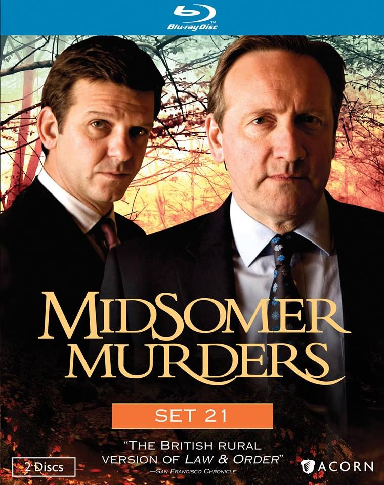 Pin by Jane Connell on Film and TV | Midsomer murders