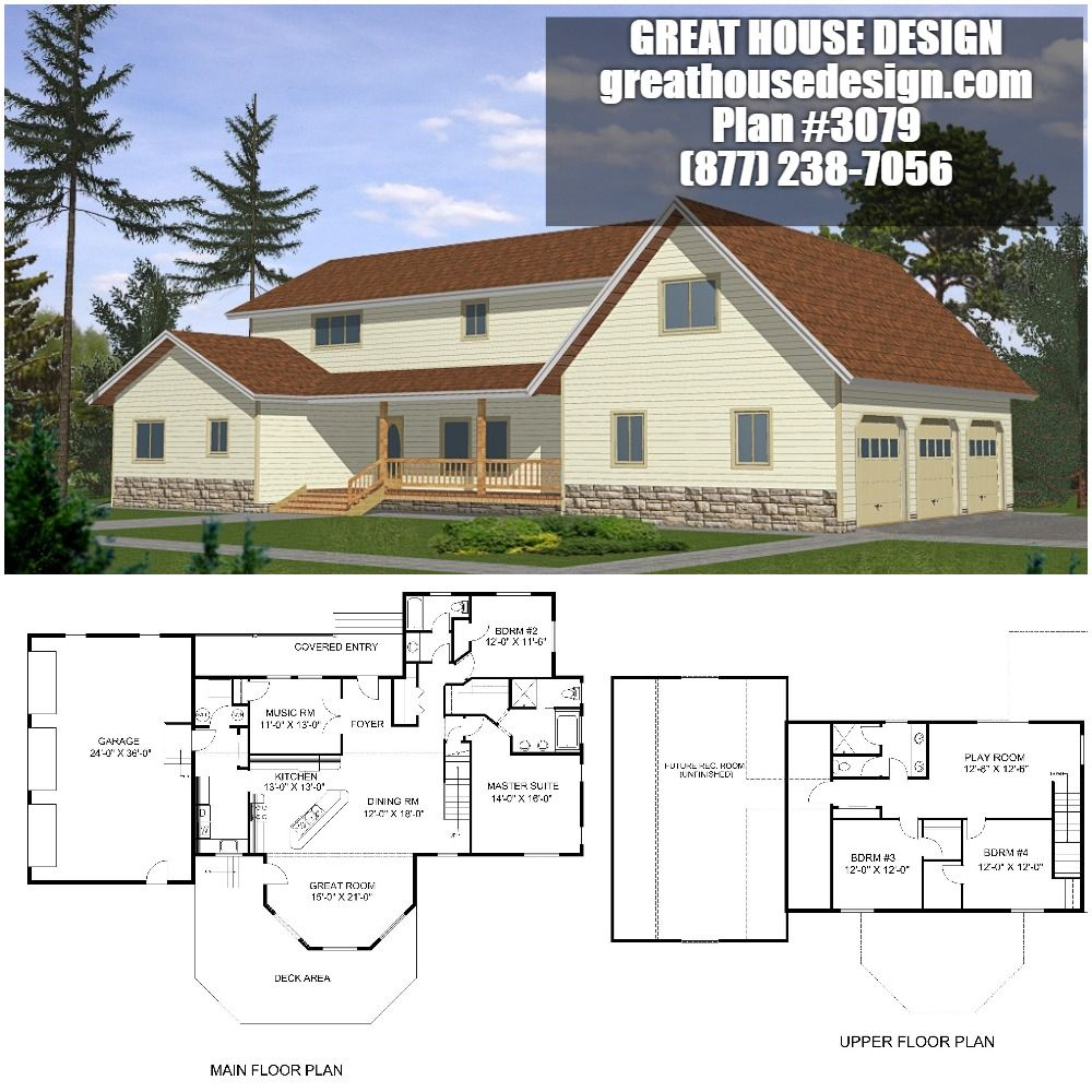 Toll Free (877) 2387056 houseplans housedesign