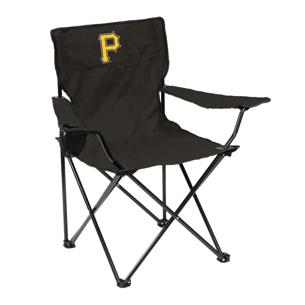Pittsburgh Pirates Quad Chair Logo Chair Chairs Logo
