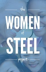 The Women of Steel project by the International Osteoporosis Foundation is a dynamic and engaging campaign to create a group of women to be the spokespersons for better bone health. It is a multi-channel branding programme designed to celebrate the extraordinary fraternity and support that women feel from each other through different stages of their lives, and remind them that bone health is an important factor to consider through the next stage of their own life and those of their loved…