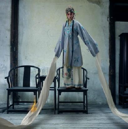 Feng Fangyu