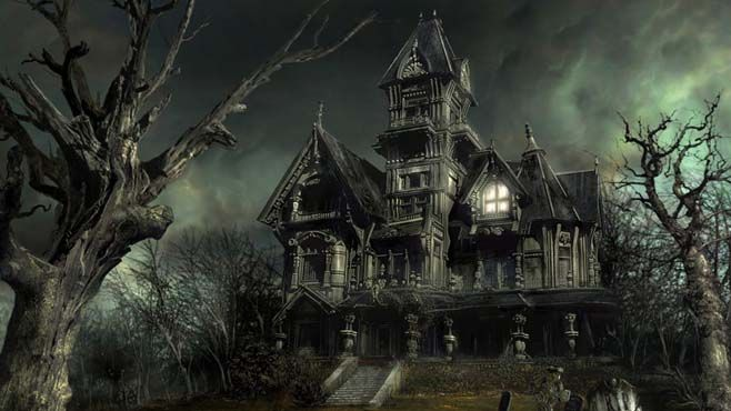 Haunted Mansion in New York | Top Canadian Haunted Houses - CraveOnline