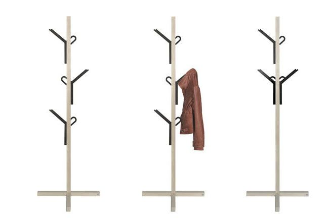 STECKLING by Takashi Sato for http://www.moormann.de/en/furniture/wardrobes/steckling/