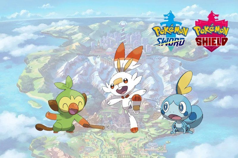 Poll Pokémon Sword and Shield are out! Which side are you