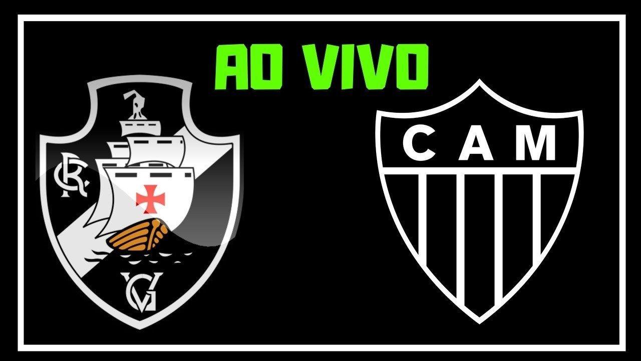 Assistir Vasco X Atletico Mineiro Ao Vivo Facebook Online Campeonato Brasileiro Futemax Em 2021 Campeonato Brasileiro Guilherme Arana Golaco