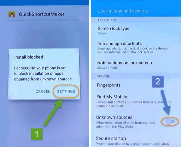 Updated] Samsung FRP Bypass Solution - Unlock FRP lock 2018