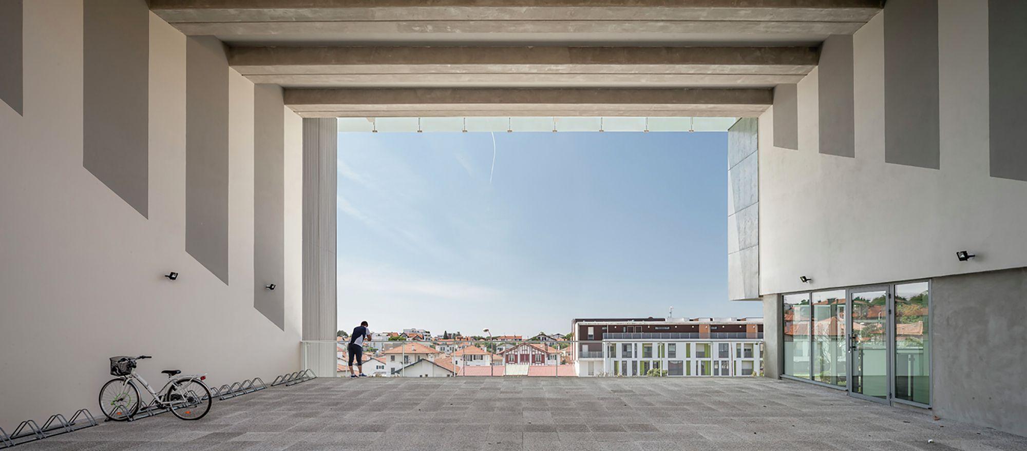 Bayonne Marinadour / Mateo Arquitectura