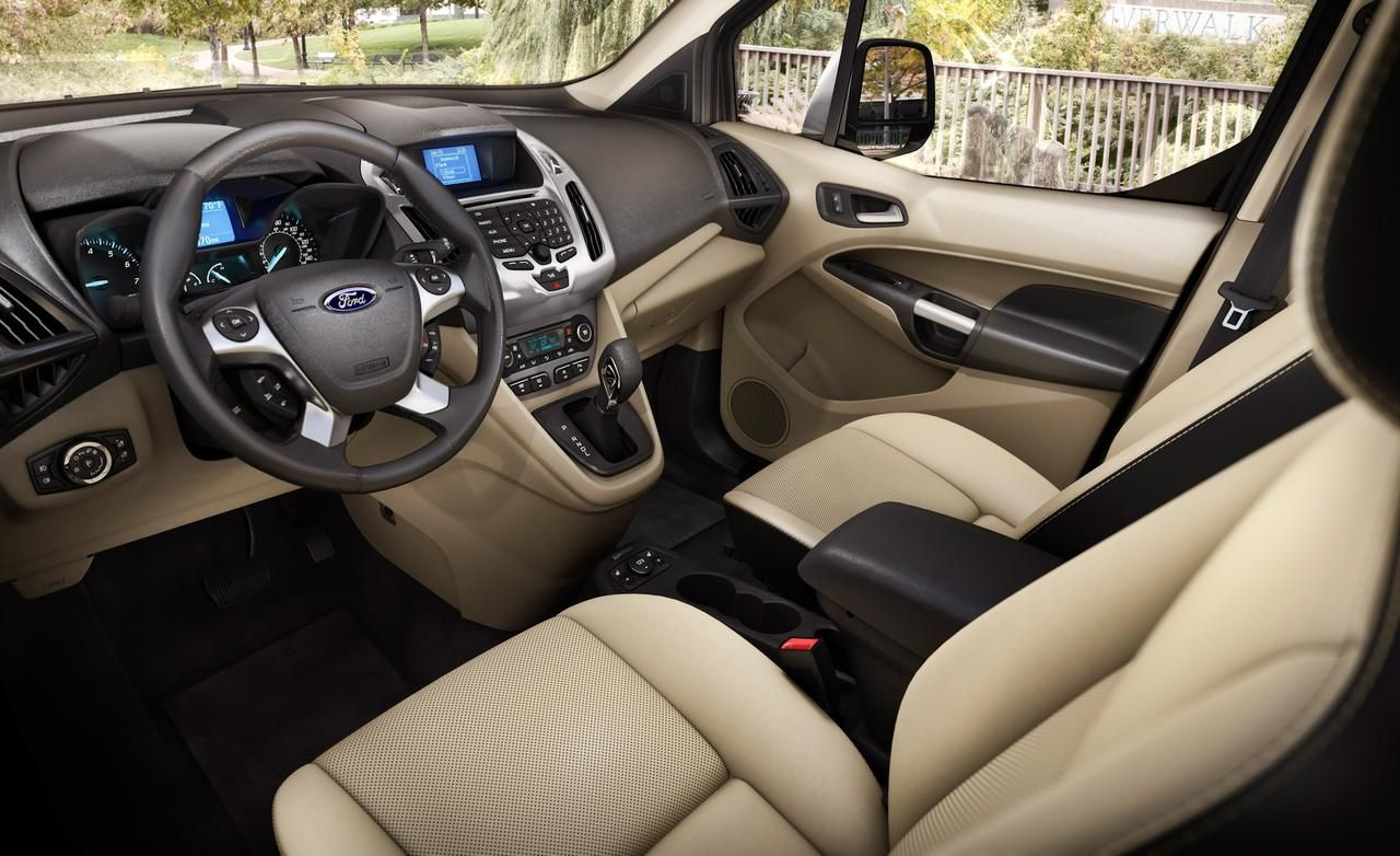 2014 Ford Edge Limited Interior See More Stunning Interior