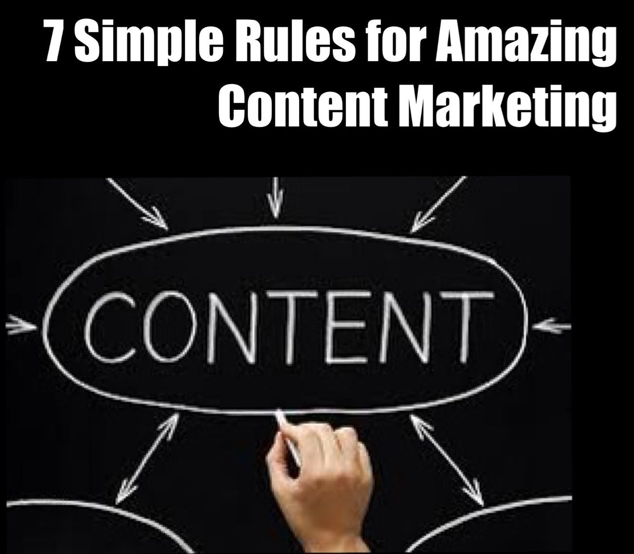 7 Simple Rules for Amazing Content Marketing. Includes online [VIDEO] from Malaysian rice company BERNAS that does an amazing job connecting emotionally. (You may need to grab your tissues)