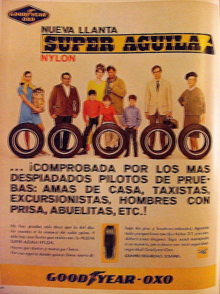 Desde Technotitlan: Más LIFE en Español de los años 60's, página por página, interese a quien le interese...