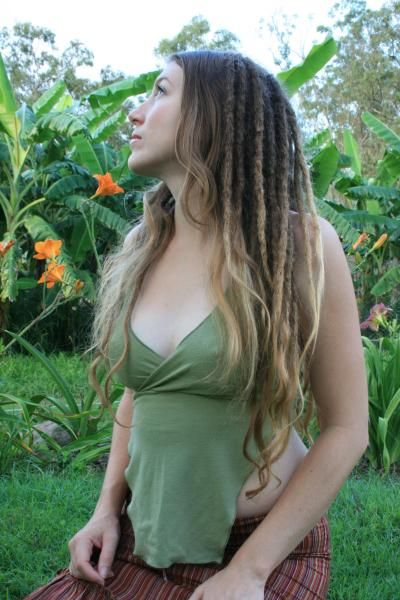 how to get dreadlocks out