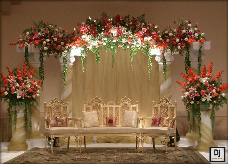 Mehndi Stage Background : I don t really have need for a mehndi room but it s gorgeous