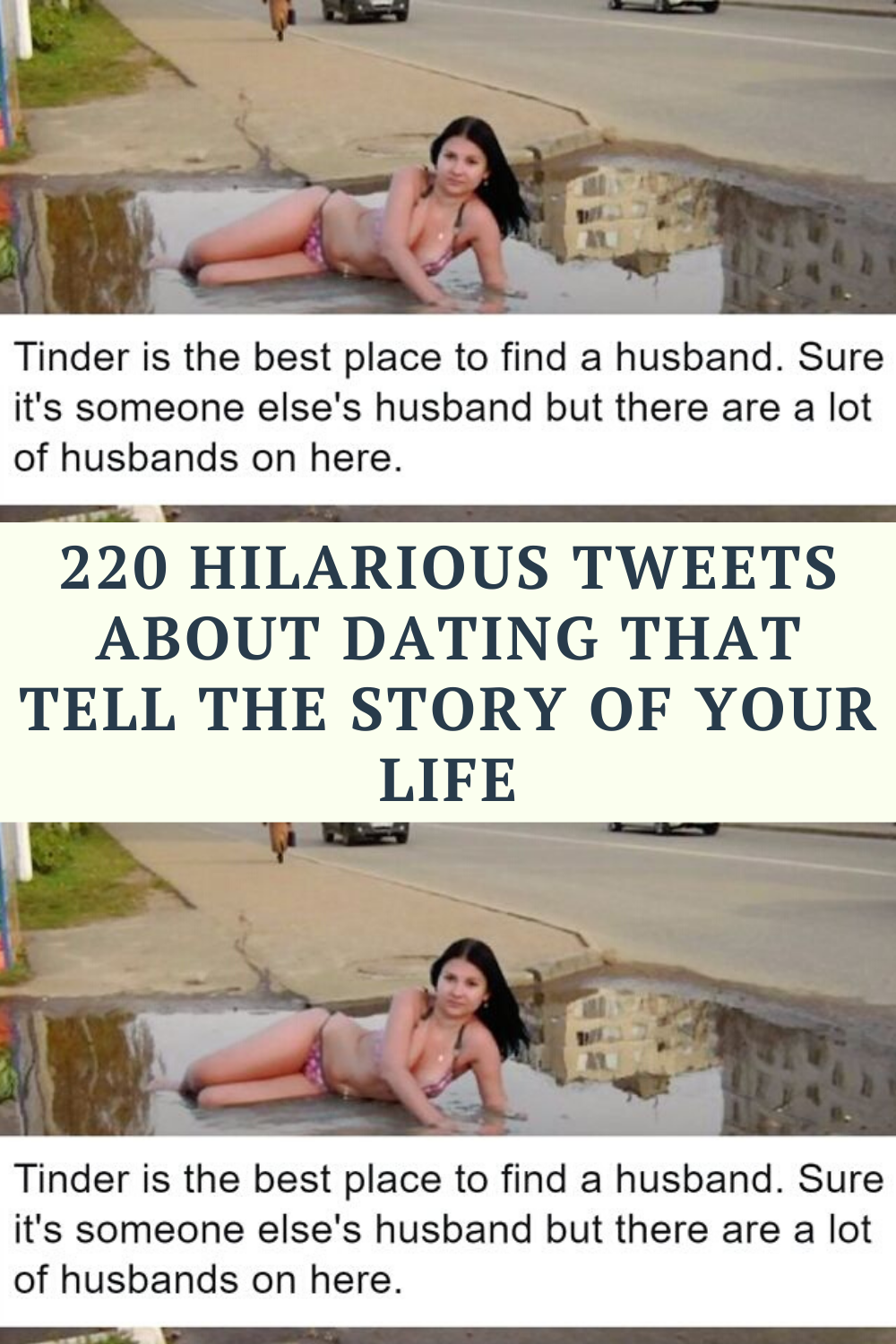 220 Hilarious Tweets About Dating That Tell The Story Of Your Life
