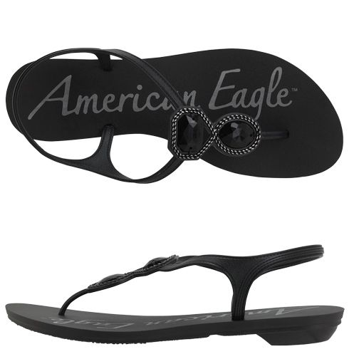 f2e902387f42 new shoes! American Eagle Rockstar Sandal  14.99   Payless - super  comfortable
