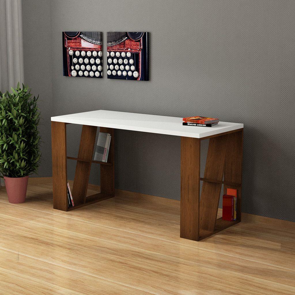 Modern Desk, Furniture, Walnut Desks
