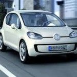 Volkswagen Up Insurance Group And Review