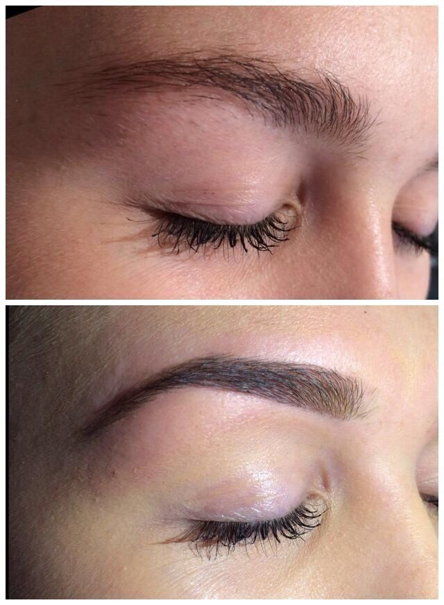 The Difference To Having A Good Eyebrow Shape Can Make To Your Make