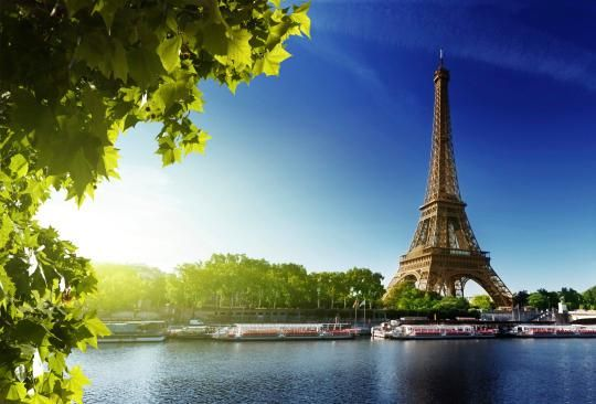 Found! The Cheapest Flights to Europe This Summer
